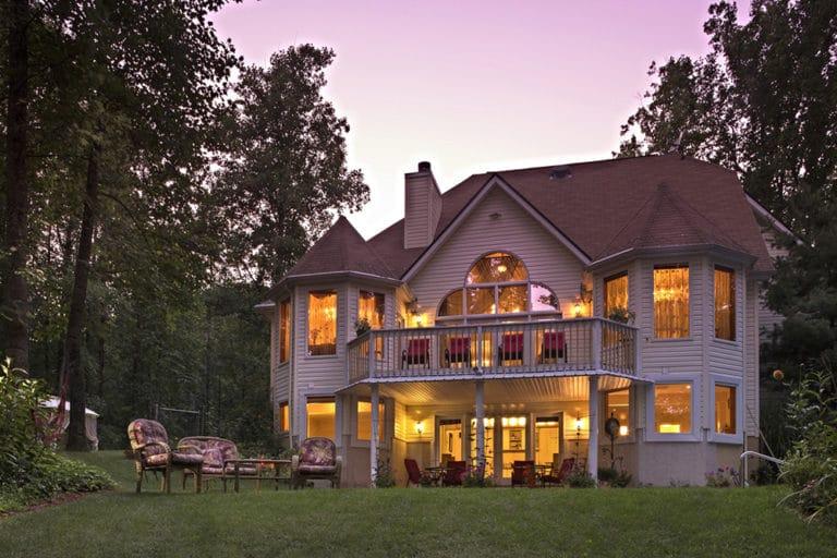 Cherry Valley Manor in Stroudsburg, Pennsylvania