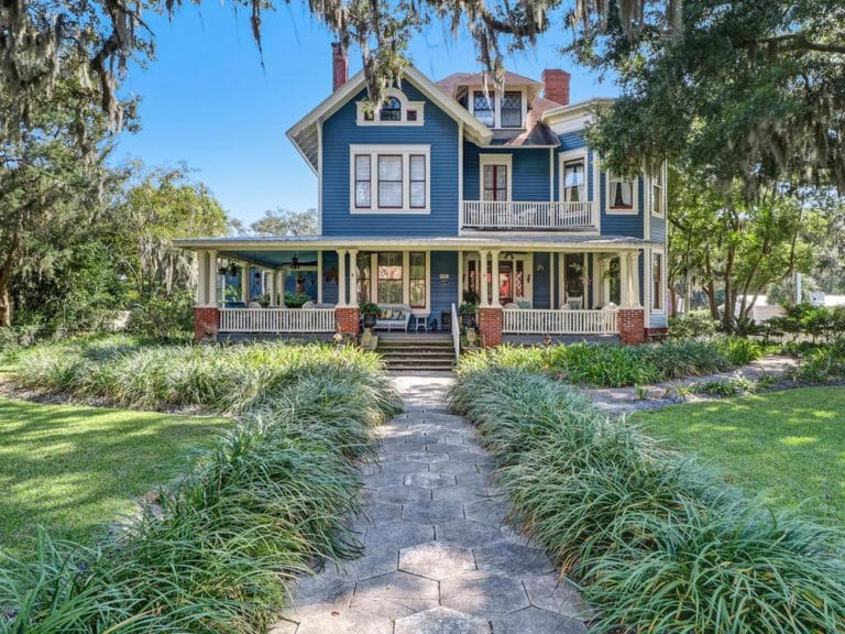 Hoyt House Bed & Breakfast in Fernandina Beach, Florida