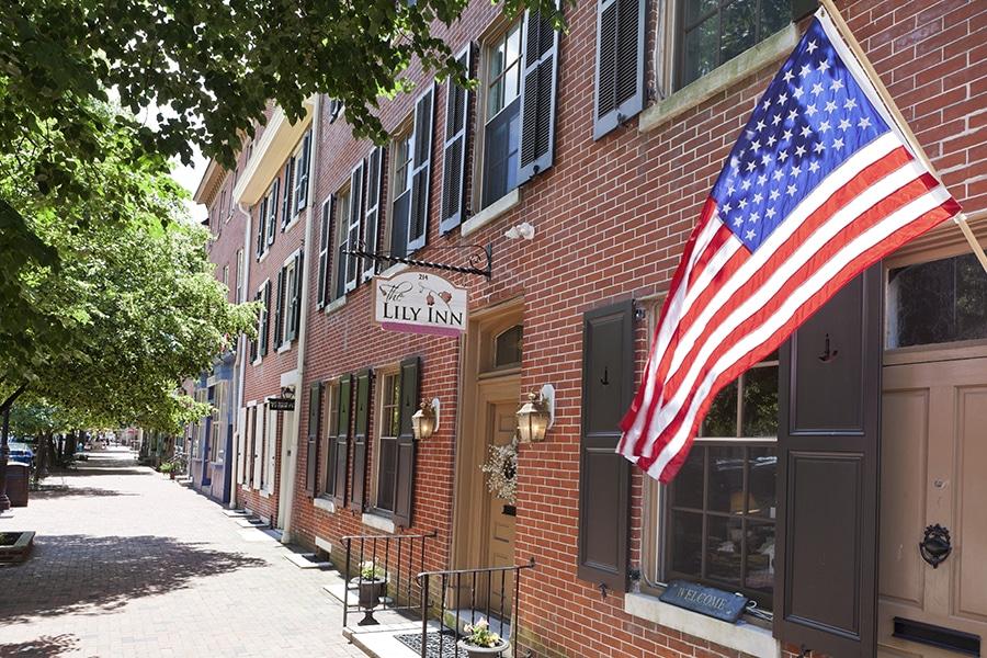 Lily Inn Burlington New Jersey for Sale