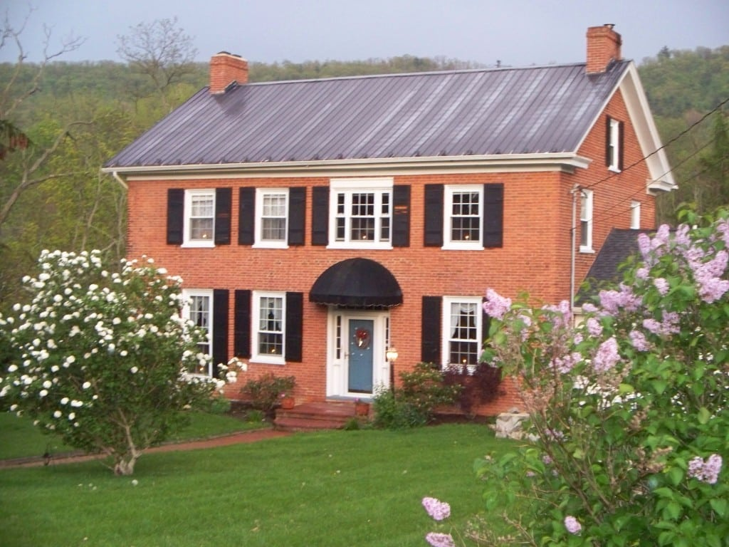 State College PA Bed and Breakfast