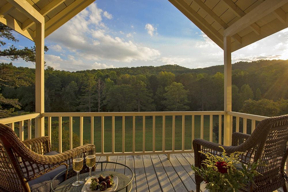 North Georgia Mountain Inn for Sale